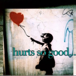 Podcast:  Hurts So Good