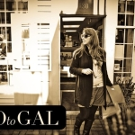 Go to Gal – December 8th & 15th, 2011
