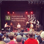 Vancouver International Jazz Fest 2013