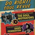 SHOW: Do Right! Soul Revue