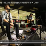 Article: The Harpoonist and the Axe Murderer put on killer performance at the Toronto Star